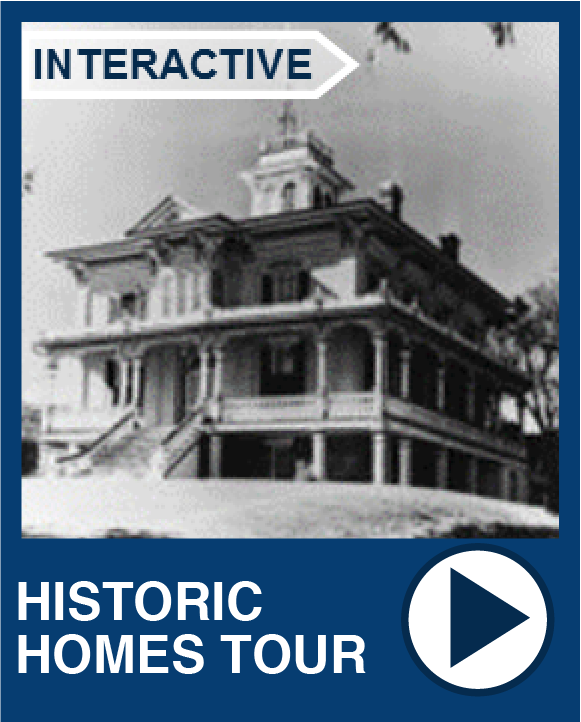 Historic Home Map Tour