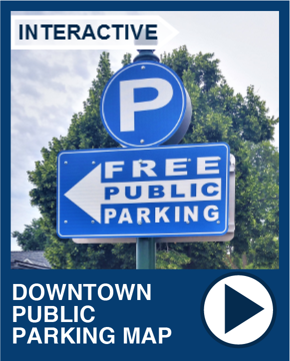 Downtown Public Parking