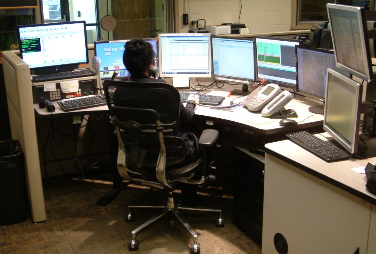 911 Communications | City of Yankton, SD