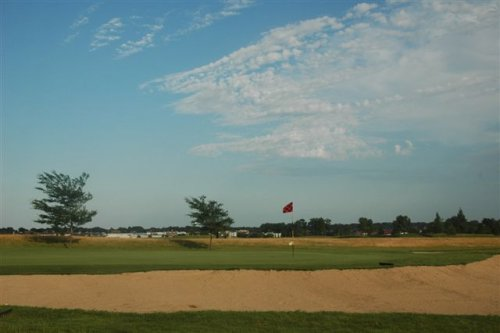 Yankton Fox Run Golf Course