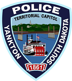 Police Department | City of Yankton, SD